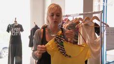 Wardrobe refashion: i consigli di Atelier del riciclo