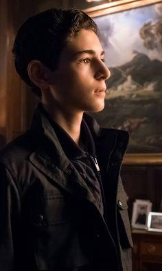 Gotham 2x20 - Bruce Wayne (David Mazouz) HQ