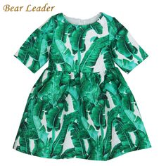 Winter Children Clothing European and American Style Pettern Design for Girls Clothes 3-8Y