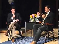 Stephen Colbert Interviews Neil deGrasse Tyson(MUST WATCH!!!) - YouTube