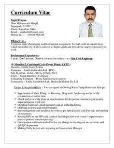 sample civil engineering resume sample resume for experienced software engineer sample resumes . Latest Resume Format, Sample Resume Format, Cv Format, Cv Resume Sample, Resume Pdf, Resume Design Template, Resume Templates, Engineering Resume, Civil Engineering