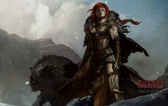 Guild Wars 2 wallpaper - currently on my laptop.