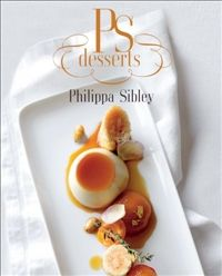 How to make delicious desserts. Great photos showing techniques.  On the shelf at 641.86/SIBL.