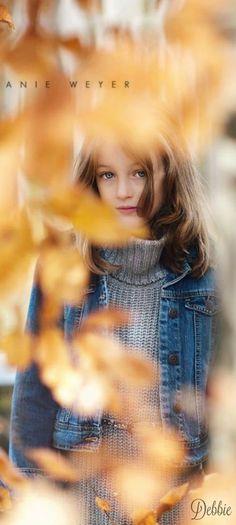 Autumn Splendor ~ Debbie ❤