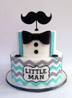 Cakes for baby shower boy s s baby boy shower cupcakes martha stewart cake decorating baby shower . cakes for baby shower boy Moustache Cake, Mustache Theme, Mustache Party, Mustache Birthday, Baby Shower Cakes For Boys, Baby Boy Cakes, Baby Boy Shower, Baby Shower Mustache, 1st Boy Birthday