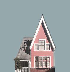 eric randall morris distorts the american dream with his image series american hyperreality | Netfloor USA