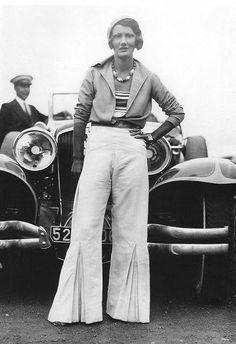 New Yorkers: Vintage Spring Street Style Fashion Foto, Queer Fashion, 1930s Fashion, Fashion History, Modern Fashion, Street Fashion, Vintage Fashion, Fashion Trends, Simply Fashion