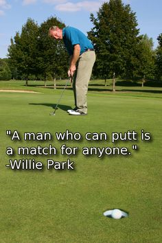 Mental Golf Tip - Research has proven that visualization increases putting accuracy.  When you visualize successfully making the putt, it can boost accuracy up to 30%. However, negative visualizations or if you picture missing the putt can decline accuracy by 20%!  Train your mind to succeed on the course with the Mental Caddie.  More at http://www.mentalcaddie.com