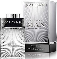 Bvlgari Man The Silver Limited Edition Bvlgari Kolonjska voda - parfem za… Best Fragrance For Men, Best Fragrances, Bvlgari Man Perfume, Best Mens Cologne, Bath N Body Works, Perfume Reviews, Best Perfume, Body Mist, Bottle Design