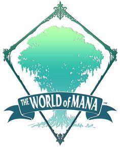 Mana Tree Logo