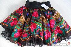 Spódnica CLEO Donatan my słowianie Spódnice i sukienki