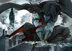 Carte Blanche by Marta Salmons (Hikari-Akagi) Assasins Cred, Assessin Creed, Assassins Creed Unity, Best Husband, Character Development, Medieval Fantasy, Pirates Of The Caribbean, Fantasy Art, Character Design