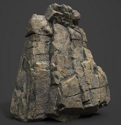 Blockey Rock-SangwookLee