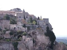 Les Beaux de Provence