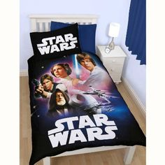 Star Wars EXCLUSIVE 'Empire' Duvet Cover and Pillowcase