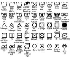 Icons.... text labels are always clearer, if there is ANY doubt.