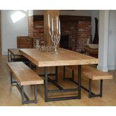 Found it at Wayfair.co.uk - Dining Table