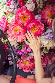 d293e0c2f00 flower bomb!   Our Labor of Love — Photographers on the move in LA