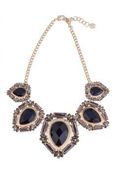 Colette Hayman Show Stopper Necklace