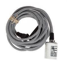 Industrial Pendant Light Kit