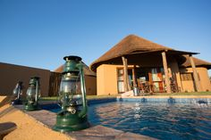Mopane Bush Lodge| Specials 4 Africa