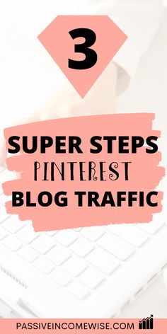 If you want to increase your Pinterest blog traffic, you can follow the strategies from the Pinteresting Strategies Course that includes all the 2020 Pinterest updates. #blogtrafficincrease, #pinterestcourse #bloggingforbeginners Make Money Blogging, How To Make Money, Pinterest Blog, Blogging For Beginners