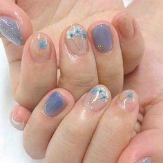 How To Make Hair, Make Up, Aesthetic Shop, Japanese Nail Art, Kawaii Nails, Best Acrylic Nails, Nail Arts, Short Nails, Nail Inspo