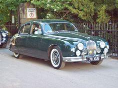 81 Jaguar Mk.1 2.4ltr. (1956-60)