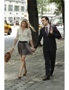 In Honor of Gossip Girl's Season Premiere, Our 100 Favorite Outfits So Far : Lucky Magazine