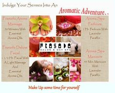 De-stress your self and Discover the joy in your stressful Life, Pamper yourself with Frasada's Signature Massages.