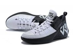 outlet store 4a5b4 4c19e 2 White Black AA2510-003 Men s Basketball Shoes Sneakers