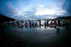 South Bay Scene: The Catalina Classic via @SouthBayDigs