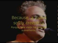 EL SONIDO DEL SILENCIO. Subtitulada en Ingles-Español.PAUL SIMON & ART GARFUNKEL - YouTube