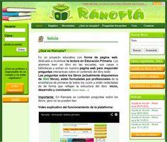 #Ranopla, un método para fomentar la lectura en Primaria