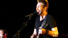 Nickelback If Today Was Your Last Day Live HD HQ Audio!!! Hersheypark St...