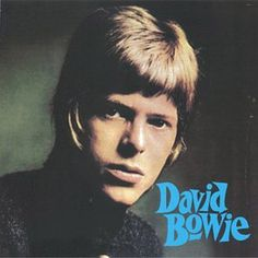 David Bowie David Bowie On 2 x Import Vinyl LP David Bowie's eponymously-titled 1967 debut bears little resemblance to the music he found fame with later in his career as it's influences drew more on