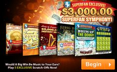 SuperFan | PCH.com everyday im a pch superfan and always will be