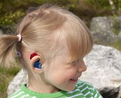 How well your child hears with hearing aids http://www.HearingCentral.com