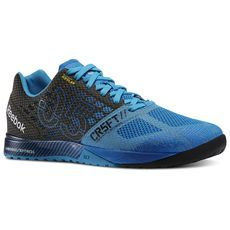 6c2288a0f9cf Reebok - Reebok CrossFit Nano 5.0 Mens Crossfit Shoes