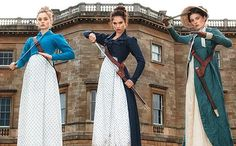 """SNARK+WEEK:+I+don't+know+how+to+feel+about+""""Pride+++Prejudice+++Zombies"""""""