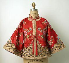 Traditionnal Chinese Jacket🌸