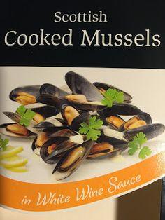Bouillabaissea ja Kalasoppaa Wine Sauce, Mussels, Seafood, Pasta, Beef, Sea Food, Meat, Ox, Noodles