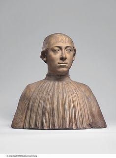 Cardinal Raffaele Sansoni Riario  Andrea Bregno  (Italian, Osteno 1418–1503 Rome)