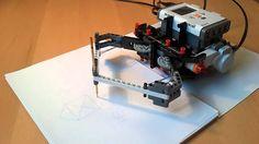 DrawBot - Lego Mindstorms Robot
