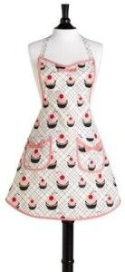 Jessica Steele Aprons to Wear for Hosting Your Next Tea Party   Whimsical Teapots & Teacups