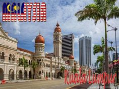 Merdeka Square (or Dataran Merdeka) is located in Kuala Lumpur, Malaysia. It is situated in front of the Sultan Abdul Samad Building. It was here the Union Flag was lowered and the Malayan flag hoisted for the first time at midnight (time: 12:00 AM) on August 31, 1957. Since then, Merdeka Square has been the usual venue for the annual Merdeka Parade (National Day Parade).