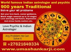 Are you looking for the best astrology services in Bangalore? Pandit Vikram Ji is the best astrologer in Bangalore who provides the psychic reading, black magic removal & vashikaran services. Tamil Astrology, Marriage Astrology, Love Astrology, Family Problems, Love Problems, Marriage Problems, Black Magic Removal, Love Psychic, Palm Reading
