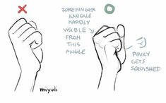Marvelous Learn To Draw Manga Ideas. Exquisite Learn To Draw Manga Ideas. Hand Reference, Art Reference Poses, Anatomy Reference, Drawing Reference, Drawing Poses, Drawing Tips, Drawing Sketches, Sketching, Drawing Stuff