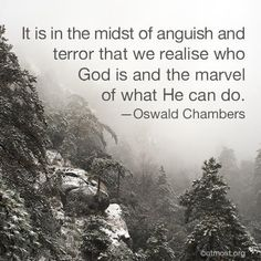 Discover and share From Oswald Chambers Quotes. Explore our collection of motivational and famous quotes by authors you know and love. Word Of Grace, Word Of Faith, Christian Videos, Christian Memes, Christian Church, Bible Humor, Oswald Chambers, Christian Apologetics, Faith Quotes