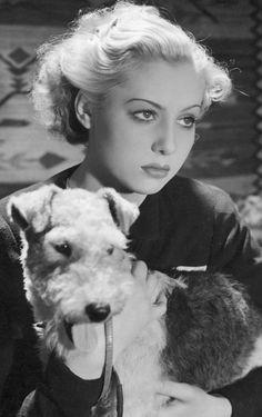 Hanna Karwowska - polska aktorka, polish actress